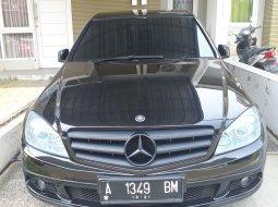 DiJual Mercedes-Benz C-Class C 200 2011 di Banten