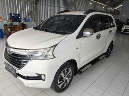 Jual Toyota Avanza G 2017 di Yogyakarta