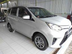 Jual Toyota Calya E 2017 di Yogyakarta