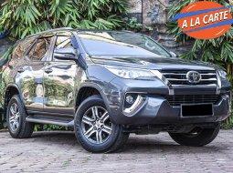 Jual Toyota Fortuner G 2016 di DKI Jakarta