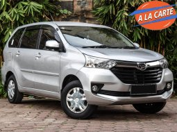 Jual Daihatsu Xenia R 2016 di DKI Jakarta