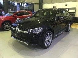 Mercedes-Benz GLC 200 AMG Line