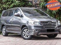 Dijual Mobil Toyota Kijang Innova V 2015 di DKI Jakarta