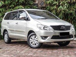 Dijual Cepat Toyota Kijang Innova G 2012 di DKI Jakarta