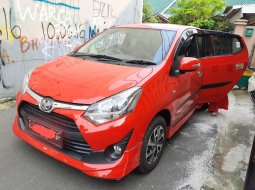 Dijual Cepat Toyota Agya TRD Sportivo 2020 di DKI Jakarta