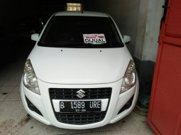 Dijual Suzuki Splash 1.2 GL manual 2013/2014