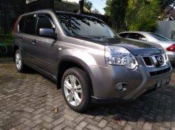 Dijual Cepat Nissan X-Trail ST Manual 2012 di DI Yogyakarta