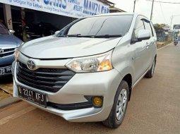 Dijual Cepat Toyota Avanza E 2017 Manual di Bogor