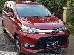 Dijual Cepat Toyota Avanza Veloz 2017 MT di DI Yogyakarta