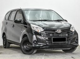 Dijual Cepat Toyota Calya E 2019 di DKI Jakarta