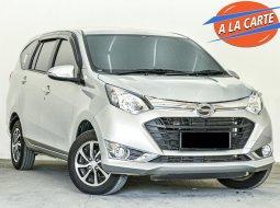 Dijual Mobil Daihatsu Sigra R 2019 di DKI Jakarta