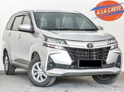 Dijual Cepat Toyota Avanza E 2019 di DKI Jakarta