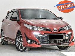 Dijual Mobil Toyota Yaris TRD Sportivo 2019 di DKI Jakarta