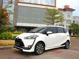 Dijual Toyota Sienta Q 2016 di DKI Jakarta