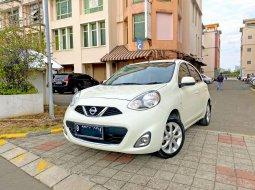 Dijual Nissan March 1.2L XS 2015 di DKI Jakarta