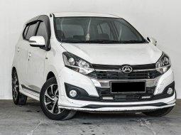 Jual Mobil Daihatsu Ayla R 2017 di DKI Jakarta