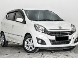 Jual Mobil Daihatsu Ayla X 2018 di DKI Jakarta