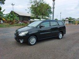 Dijual Cepat Toyota Kijang Innova V 2012 di DKI Jakarta