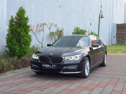 BMW 7 Series 730 Li 2018