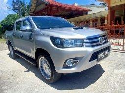Toyota Hilux Revo G keren