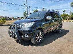 Dijual Daihatsu Terios TX A/T 2009 Black di Jawa Barat