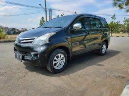 Dijual Toyota Avanza 1.3 G M/T 2013 Hitam di Jawa Barat