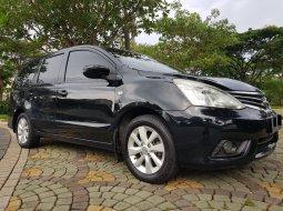 Dijual Mobil Nissan Grand Livina 1.5 XV CVT 2014 di Tangerang Selatan
