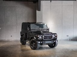 Jual Land Rover Defender 2.3 Manual 2016 90 KAHN EDITION, Top Condition di DKI Jakarta