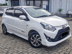 Jual Toyota Agya G 2019 di DKI Jakarta
