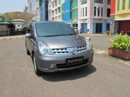 Dijual Cepat Nissan Grand Livina XV 2010 di DKI Jakarta