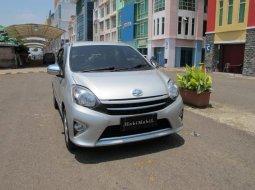 Jual Toyota Agya G 2014 di DKI Jakarta