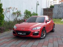 Dijual Mazda RX-8 1.3 Automatic 2009 Merah di Jawa Timur