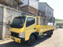 Jual Mitsubishi  Coltdiesel Canter 110ps Bak Besi Triway Cargo 2015 di DKI Jakarta