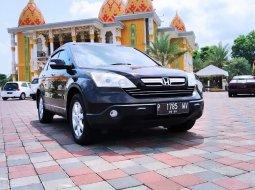 Jual Honda CR-V 2.4 AT VTEC 2008 Coklat Tua Jember Banyuwangi Bondowoso Jawa Timur