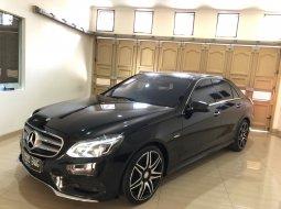 Jual Mercedes Benz E400 AMG Line SPORT 2016 Low KM + Garansi,MURAH di DKI Jakarta