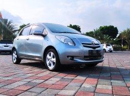 Dijual Toyota Yaris 1.5 E AT 2008 Silver Jember Banyuwangi Bondowoso, Jawa Timur