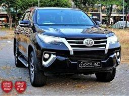 Jual mobil Toyota Fortuner VRZ 2017 , Kota Surabaya, Jawa Timur