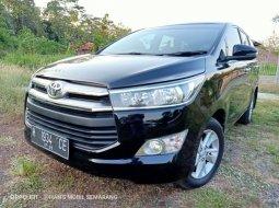 Dijual Cepat Toyota Kijang Innova 2.0 G 2017 di Jawa Tengah