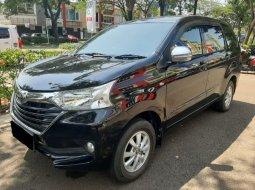 Dijual Toyota Avanza G 1.3 matic 2015 Hitam Metalik di Bekasi