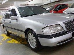 Dijual Mercedes-Benz C-Class C 180 1994 di DKI Jakarta