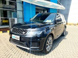 2020 Range Rover Sport HSE Ingenium 2.0 litre 4-cylinder 300 PS Turbocharged Petrol (Automatic) All