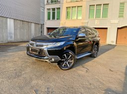 Dijual  Mitsubishi Pajero Sport 2.5L Dakar 2016 KM 39rb Siap Tukar Tambah di DKI Jakarta