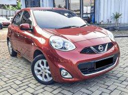 Jual Nissan March XS 2015 di DKI Jakarta