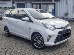 Jual Toyota Calya G 2018 di DKI Jakarta