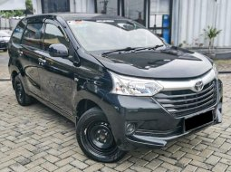 Dijual Toyota Avanza E 2017 di DKI Jakarta