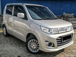 Dijual Suzuki Karimun Wagon R GS 2016 di DKI Jakarta
