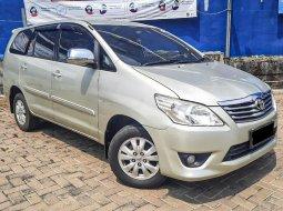 Dijual Toyota Kijang Innova G 2013 di DKI Jakarta