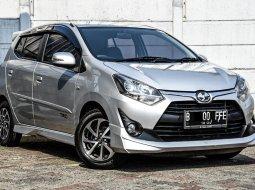 Dijual Toyota Agya G 2019 di DKI Jakarta
