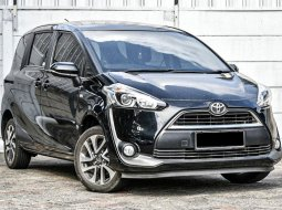 Dijual Mobil Toyota Sienta V 2018 di DKI Jakarta