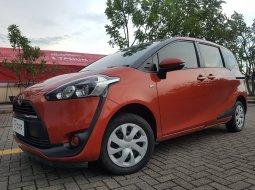 Dijual Toyota Sienta E 2016 di DKI Jakarta